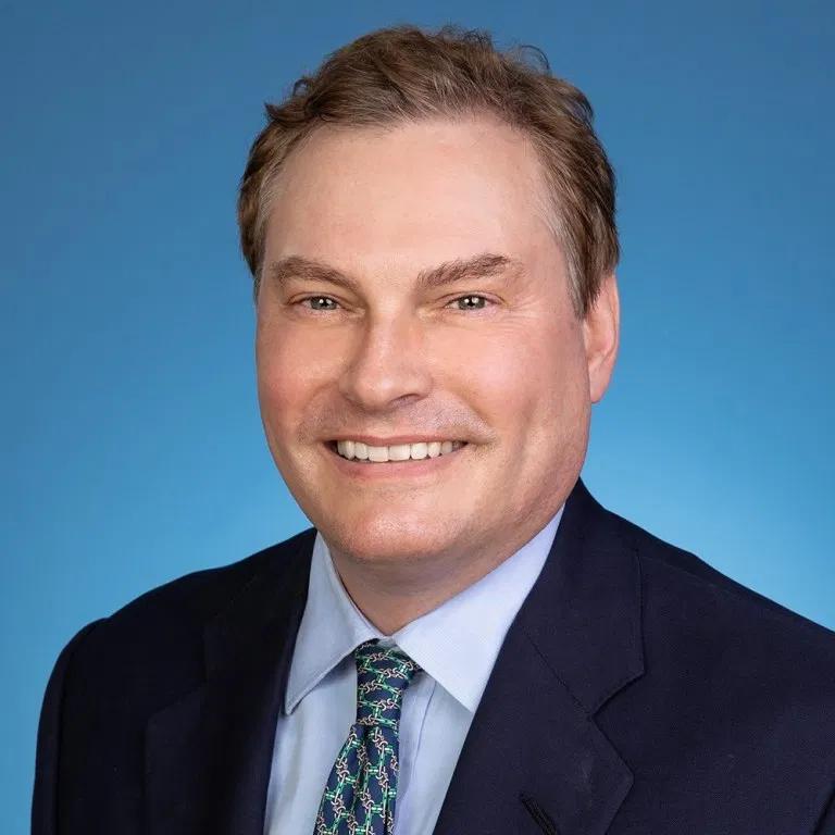 Dr. Alex Glew
