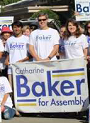 Baker Volunteer 9-10