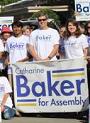 Baker Volunteer 9-10