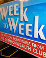 CommonwealthClub WeekToWeek
