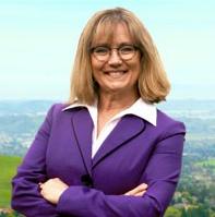 Debora Allen Assembly Candidate