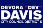 Dev Davis Logo