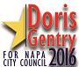 DorisGentry Logo
