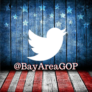 Follow Our Tweets @BayAreaGOP