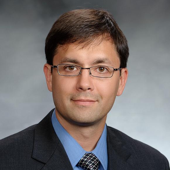 Dr. Shomir Banerjee, MD, MSEE