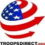 TroopsDirectLogoBL